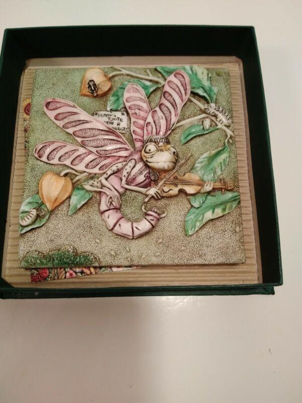 Picturesque Tiles Byron