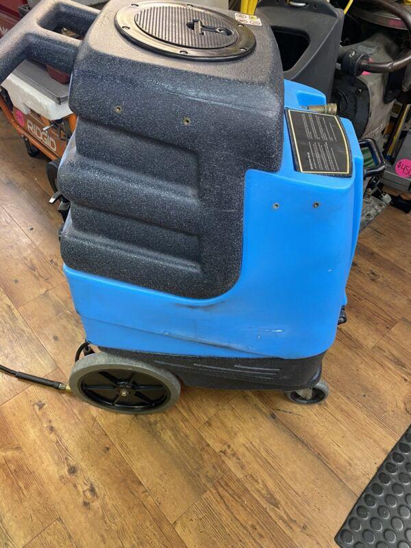 Mytee 1003DX Speedster Deluxe Heated Carpet Extractor