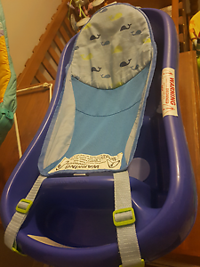 Baby bath and sling Moulden Palmerston Area Preview