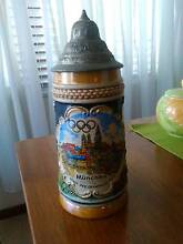 Beer Stein - Munich 1972 Olympics Drummoyne Canada Bay Area Preview