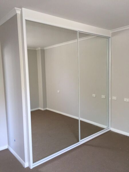 1 of 7 - Built In Wardrobe