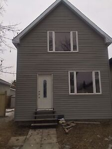Renovated two storey