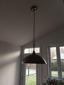 Luminaire -suspendu simple