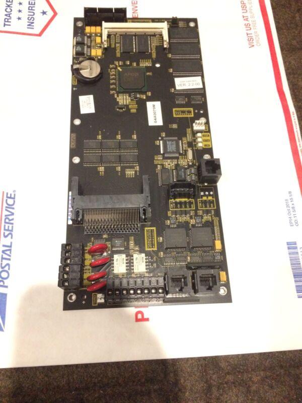 Johnson Controls Cardkey CK-720 CK720 Main Controler