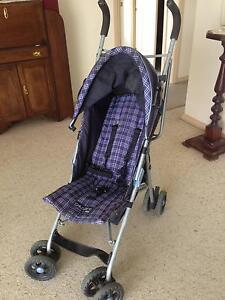 Childcare Layback Stroller Kyabram Campaspe Area Preview