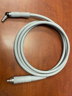 Luxtec Single Grey Headlight Cable - Used