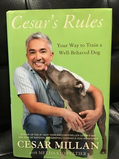 Cesar's Rules by Cesar Millan