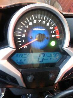 Honda cbr250r repsol  Sylvania Sutherland Area Preview