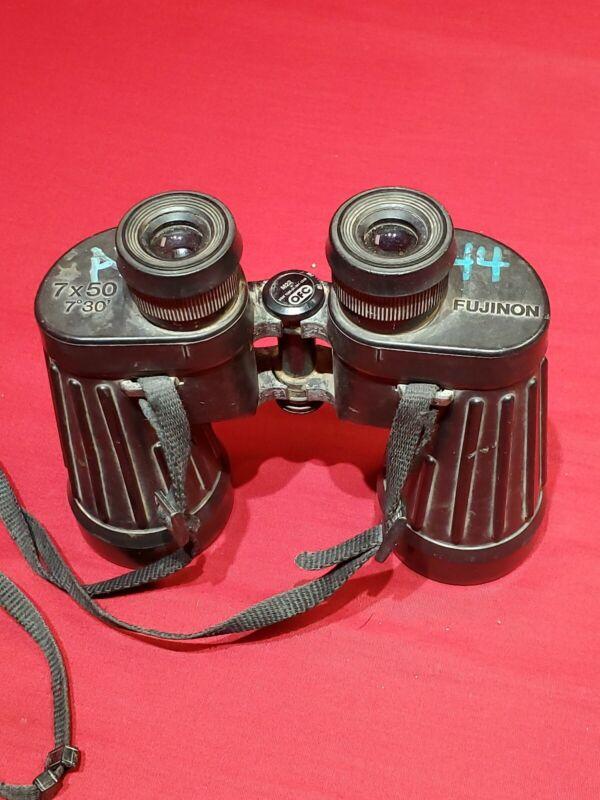 Fujinon M22 7x50 Binoculors
