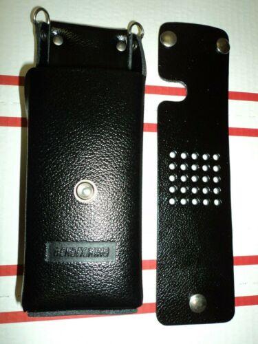 New Bendix KING 2 piece Large Leather Holsters LPH EPH GPH DPH LAA0435 & LAA0411
