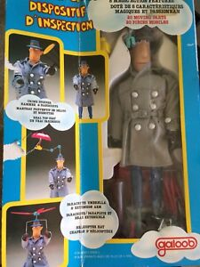 Inspector Gadget toy in box