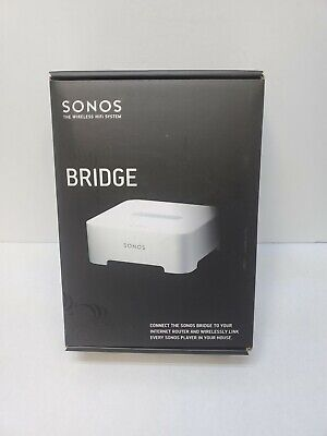 Sonos  ZoneBridge BR100 Wireless Bridge System