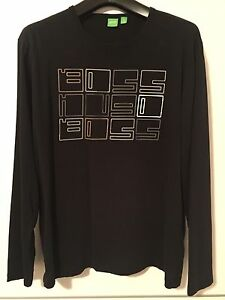 Hugo Boss Long sleeve size XXL