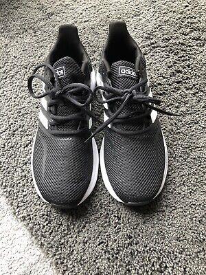 Ladies / Girls Adidas Trainers Size Uk 5.5