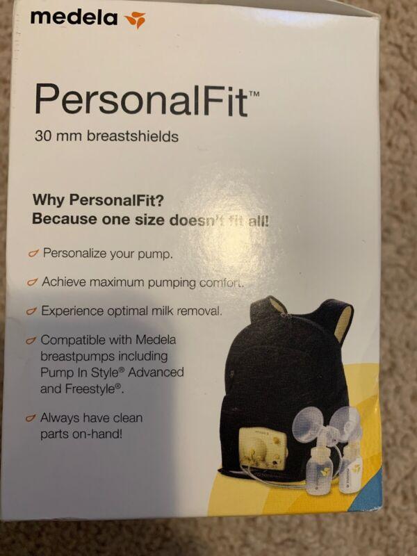 Medela PersonalFit Breastshield Breast Shield Flange XL 30mm x2 87075