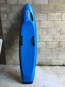 Nipper board foam Sunrise Beach Noosa Area Preview