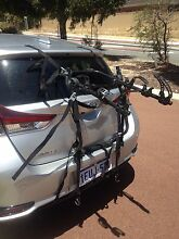 Car bike carrier car bike holder Darch Wanneroo Area Preview