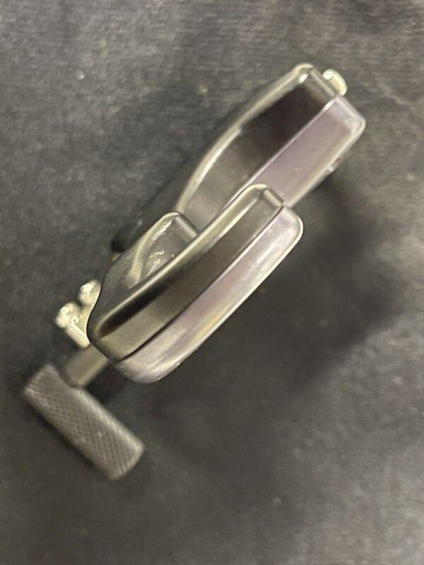 Scott Archery Sigma Thumb Button Release