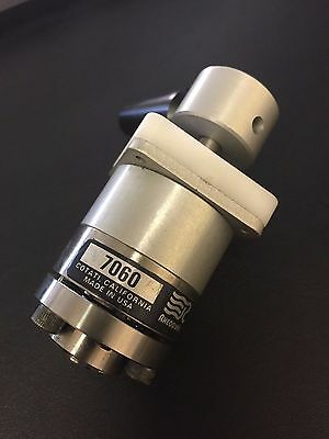 Rheodyne 7060 Injector Selector Valve Used