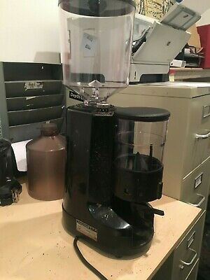 Nouva Simonelli Mdx Espresso Coffee Grinder Fresh Burrs Rebuilt And Cleaned