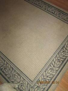 RUG  / MAT   230cm by 160cm  large clean an beautiful Para Hills Salisbury Area Preview