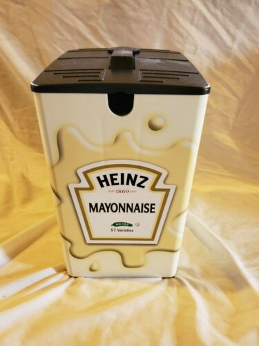 Heinz Mayonnaise Dispenser Server Brand