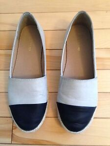 Slip-on Loafers: Le Chateau