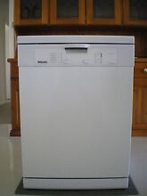 Miele G1140SC Dishwasher. Excellent condition. McLaren Vale Morphett Vale Area Preview