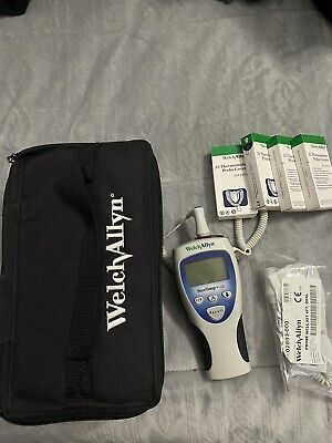 Welch Allyn 692 Sure Temp Plus Thermometer