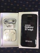 Samsung Galaxy S7 edge 32 GB Unlocked at $380 Benowa Gold Coast City Preview