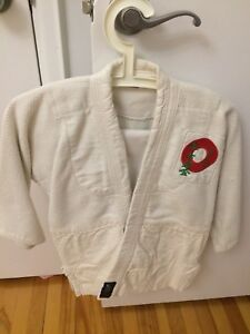 Judogi - Judo Outfit - Used