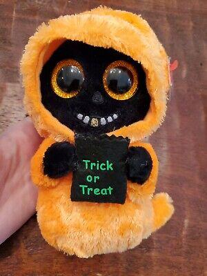 New 2018 Halloween TY Beanie Boos 6
