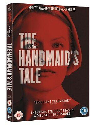 The Handmaid's Tale: Season 1 [DVD]