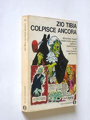 Oscar Mondadori n 305 - Zio Tibia colpisce ancora