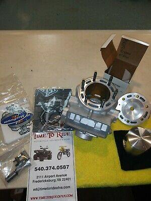 Max Power Big Bore Cylinder Kit  Yamaha YZ250 2-Stroke 99-current 285CC