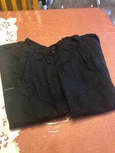 Columbia Snow Pants Size 7/8