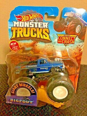 Hot Wheels (Monster Trucks) -