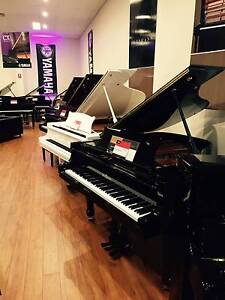 Brodmann Grand Pianos from $11,995 (model CE-148) *