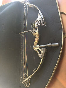 Browning Adrenaline SX compound bow