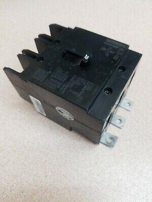 Cutler Hammer Eaton Ghb3020 3 Pole 20 Amp 480v Circuit Breaker New Type