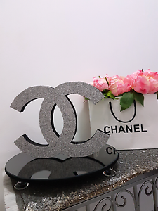 Chanel logo Condell Park Bankstown Area Preview