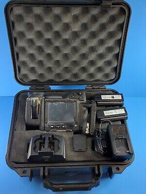 Flir T420 T62101 320x240 60hz Wifi Bluetooth Touchscreen
