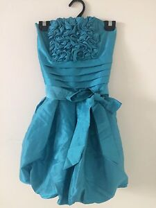 Semi formal dress Maudsland Gold Coast West Preview