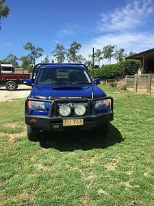 2010 Holden Colorado Ute Gatton Lockyer Valley Preview
