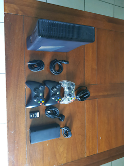 Xbox 360 n  accessories