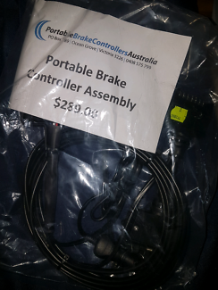 Portable brake assembly Ocean Grove Outer Geelong Preview