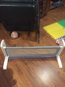 Safety Bed Rail