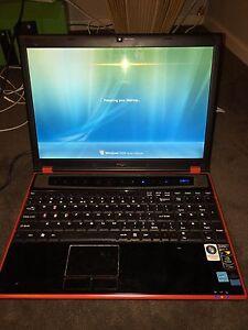 MSI GX 630 gaming laptop Singleton Singleton Area Preview