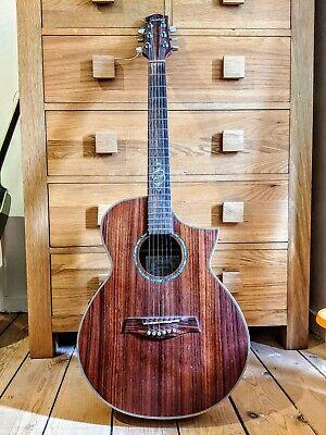 Ibanez electro acoustic guitar