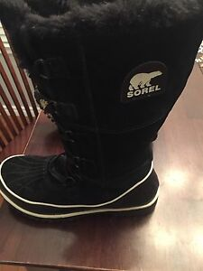 Sorel Tivoli High ll Size 9